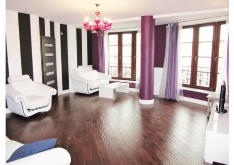 Mieszkanie do wynajęcia - Bednarska Śródmieście, Warszawa, 88,6 m², 5500 PLN, NET-1010584