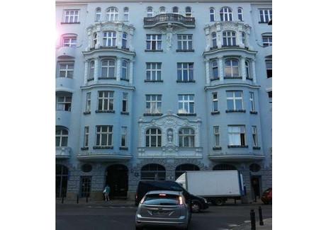 Mieszkanie do wynajęcia - Mokotowska Śródmieście, Warszawa, 100 m², 5200 PLN, NET-1009923