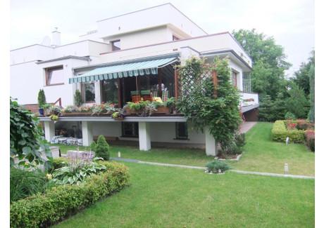 Dom na sprzedaż - Chełm Wola Justowska, Kraków, 380 m², 2 500 000 PLN, NET-42431