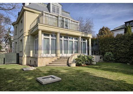 Dom na sprzedaż - Mokotów, Warszawa, 570 m², 5 000 000 Euro (21 650 000 PLN), NET-350/3389/ODS
