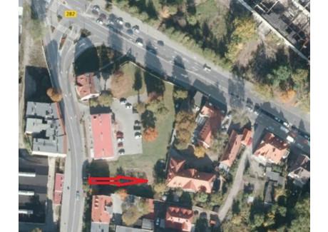 Działka na sprzedaż - Centrum, Zielona Góra, 846 m², 722 500 PLN, NET-PAW-RE31-669-37967