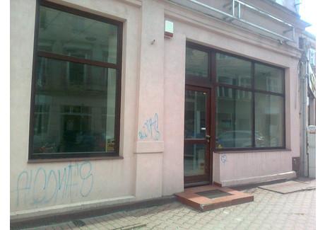Komercyjne na sprzedaż - Śródmieście, Zielona Góra, 100 m², 900 000 PLN, NET-PAW-RE41-669-35728