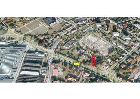 Działka na sprzedaż - Centrum, Zielona Góra, Zielonogórski, 2082 m², 1 665 600 PLN, NET-SDu1-RE31-669-30987