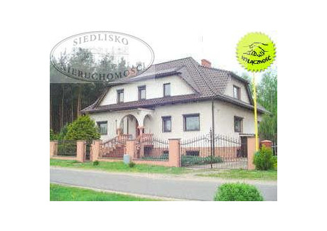 Dom na sprzedaż - Kępno, Kępiński, 300 m², 560 000 PLN, NET-7