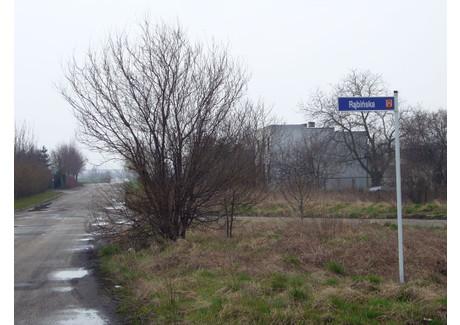 Działka na sprzedaż - Rąbińska Inowrocław, Inowrocławski (pow.), 11 600 m², 812 000 PLN, NET-OSDz/102