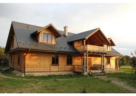 Dom na sprzedaż - Lipowiec, Tereszpol (gm.), Biłgorajski (pow.), 343 m², 650 000 PLN, NET-12/01/2014