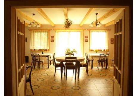 Dom na sprzedaż - Lipowiec, Tereszpol (gm.), Biłgorajski (pow.), 343 m², 540 000 PLN, NET-12/01/2014