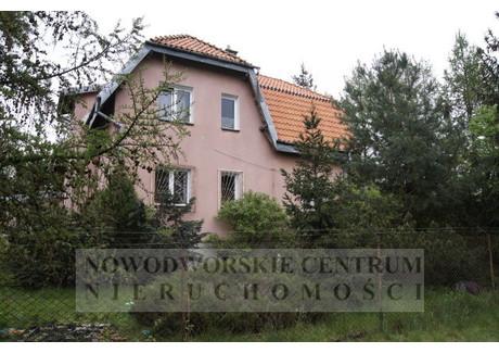 Dom na sprzedaż - Leoncin, Krubiczew, Nowodworski, 323 m², 399 000 PLN, NET-238/251/ODS