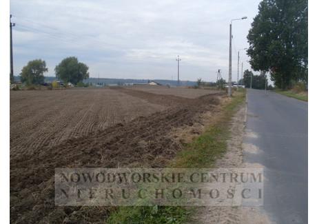 Działka na sprzedaż - Pomiechówek, Kosewo, Nowodworski, 2044 m², 163 520 PLN, NET-600/251/ODzS