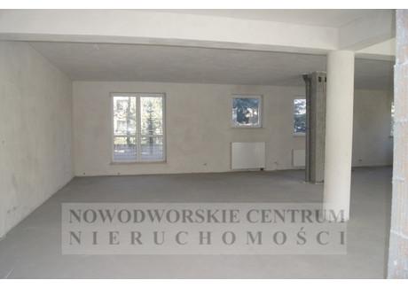 Lokal do wynajęcia - Nowy Dwór Mazowiecki, Nowy Dwór Mazowiecki, Nowodworski, 136 m², 4500 PLN, NET-196/251/OSD