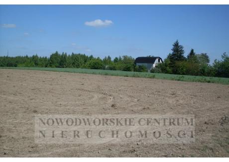 Działka na sprzedaż - Zakroczym, Śniadowo, Nowodworski, 23 500 m², 352 000 PLN, NET-550/251/ODzS