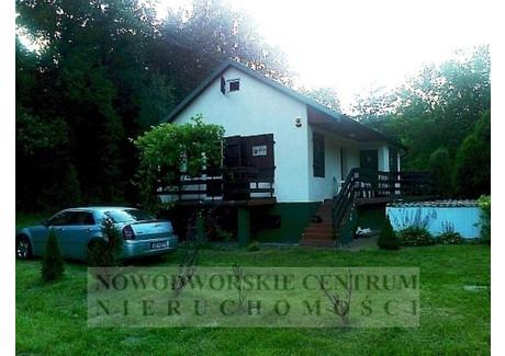 Dom na sprzedaż - Pomiechówek, Kosewko, Nowodworski, 100 m², 250 000 PLN, NET-347/251/ODS