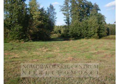 Działka na sprzedaż - Leoncin, Leoncin, Nowodworski, 1042 m², 104 200 PLN, NET-482/251/ODzS