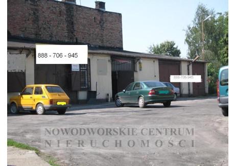 Komercyjne na sprzedaż - Nowy Dwór Mazowiecki, Nowy Dwór Mazowiecki, Nowodworski, 70 m², 69 000 PLN, NET-19/251/OMD