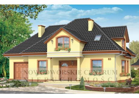 Dom na sprzedaż - Załuski, Płoński, 185 m², 399 000 PLN, NET-163/251/ODS
