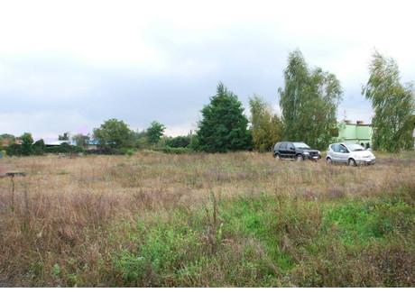 Działka na sprzedaż - Nietków, Czerwieńsk, Zielonogórski, 1460 m², 88 000 PLN, NET-5330297