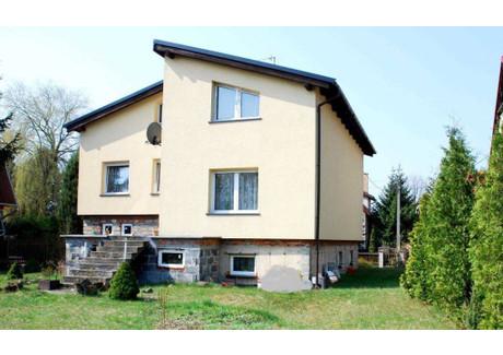Dom na sprzedaż - Zielona Góra, 187 m², 549 000 PLN, NET-1830297