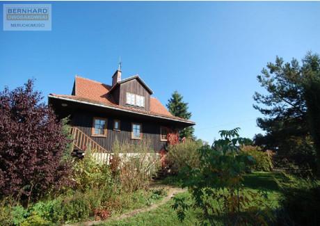 Dom na sprzedaż - Kwiatowa Uraz, Oborniki Śląskie, Trzebnicki, 150 m², 499 000 PLN, NET-BER-DS-1045