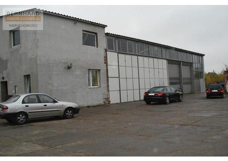 Magazyn na sprzedaż - Świniary, Psie Pole, Wrocław, Wrocław M., 330 m², 2 000 000 PLN, NET-BER-HS-400