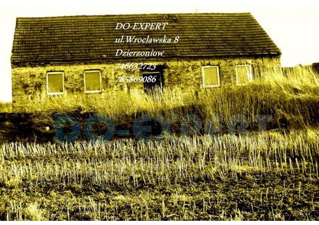 Dom na sprzedaż - Ząbkowice Śląskie, Ząbkowice Śląskie (gm.), Ząbkowicki (pow.), 120 m², 120 000 PLN, NET-DZ0038