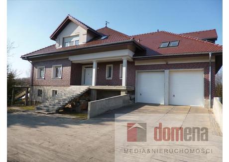 Dom na sprzedaż - Wybudowanie Międzyrzecz, Międzyrzecki, 521 m², 1 200 000 PLN, NET-117