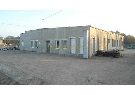 Fabryka, zakład na sprzedaż - Koronowo, Bydgoski, 580 m², 950 000 PLN, NET-DMT-BS-103112