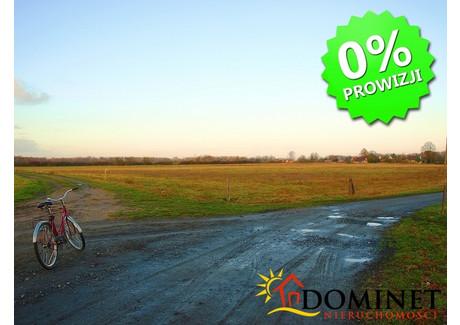 Działka na sprzedaż - Bukowina Bobrzańska, Żagań, 2000 m², 40 000 PLN, NET-563/DMN/GS
