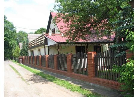 Dom na sprzedaż - Okunie, Barlinek, Myśliborski, 220 m², 480 000 PLN, NET-6/1864/ODS
