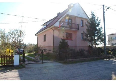 Dom na sprzedaż - Zieleniec, Gorzów Wielkopolski, 208,61 m², 449 000 PLN, NET-13/1864/ODS