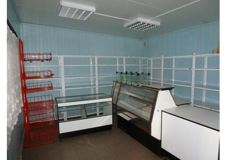 Lokal na sprzedaż - Wawrów, Santok, Gorzowski, 40 m², 37 000 PLN, NET-3/1864/OLS