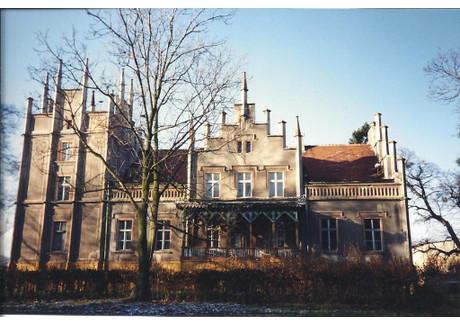 Obiekt zabytkowy na sprzedaż - Kluczbork, Kluczborski, 651 m², 550 000 PLN, NET-16844