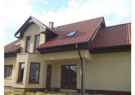 Dom na sprzedaż - Sobótka, Wrocławski, 170 m², 350 000 PLN, NET-16586