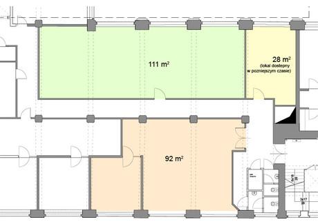 Biuro do wynajęcia - Stare Miasto, Wrocław, 260 m², 12 220 PLN, NET-16877
