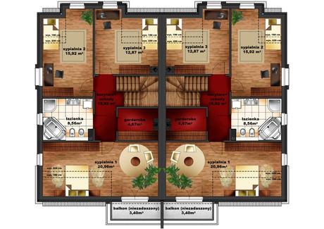 Dom na sprzedaż - Długołęka, Wrocławski, 151 m², 499 000 PLN, NET-16990
