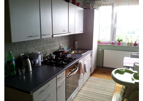 Mieszkanie na sprzedaż - Hallera Wrocław, 67 m², 390 000 PLN, NET-14626