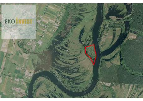 Działka na sprzedaż - Pułtusk, Pułtuski, 60 000 m², 999 000 PLN, NET-2483