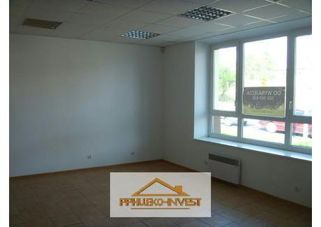 Lokal handlowy na sprzedaż - Kościuszki Pułtusk, Pułtuski, 84 m², 252 000 PLN, NET-2357