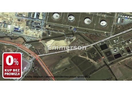 Działka na sprzedaż - Przejazdowo, Pruszcz Gdański, Gdański, 24 913 m², 3 736 950 PLN, NET-GS-46517