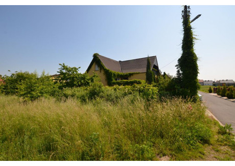 Działka na sprzedaż - Chrząszczyce, Prószków (gm.), Opolski (pow.), 800 m², 95 000 PLN, NET-OF/0001148