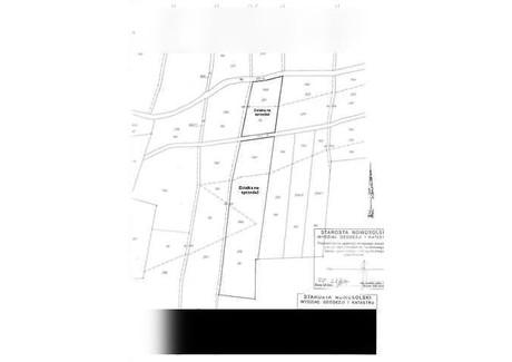 Działka na sprzedaż - Nowa Sól, 4601 m², 46 010 PLN, NET-gzs5642647