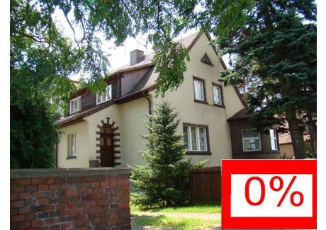 Dom na sprzedaż - Nowa Sól, Nowosolski (pow.), 270 m², 595 000 PLN, NET-m1
