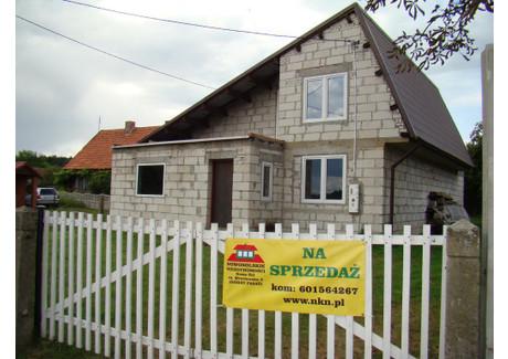 Dom na sprzedaż - Lipiny Nowa Sól, Nowosolski (pow.), 160 m², 189 000 PLN, NET-lipiny1