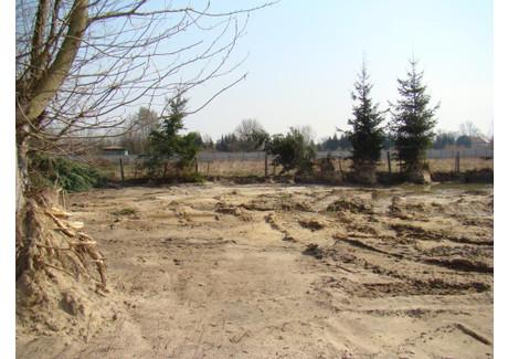Działka na sprzedaż - Lubieszów, Nowa Sól (gm.), Nowosolski (pow.), 2913 m², 64 000 PLN, NET-1