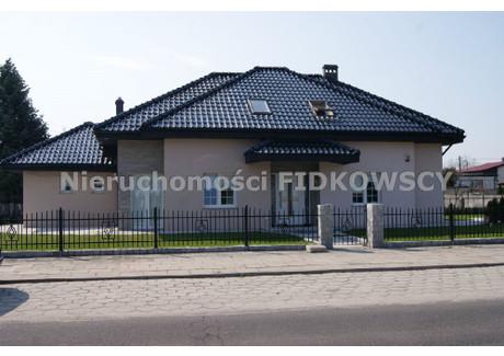 Dom na sprzedaż - Grudzice, Opole, Opole M., 230 m², 1 100 000 PLN, NET-DS-566