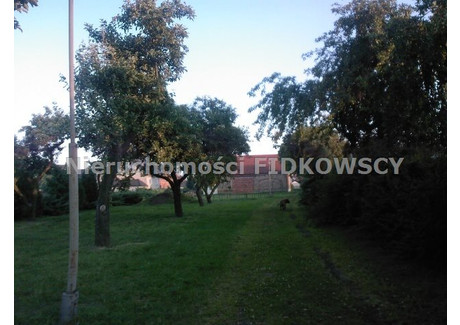 Działka na sprzedaż - Zaodrze, Opole, Opole M., 3200 m², 736 000 PLN, NET-GS-57