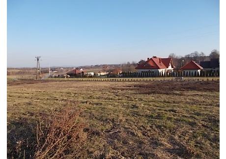 Działka na sprzedaż - Trąbki, Biskupice (gm.), Wielicki (pow.), 900 m², 80 000 PLN, NET-4285