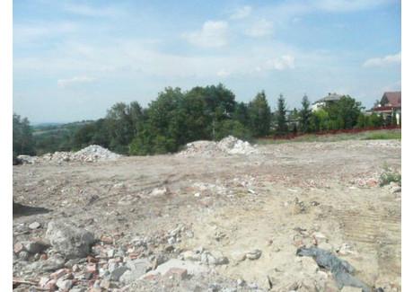 Działka na sprzedaż - Gaj, Mogilany (gm.), Krakowski (pow.), 2500 m², 1 230 000 PLN, NET-m597