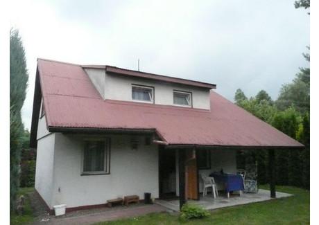 Dom na sprzedaż - Dobczyce, Dobczyce (gm.), Myślenicki (pow.), 70 m², 110 000 PLN, NET-3873