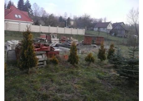 Działka na sprzedaż - Wieliczka, Wieliczka (gm.), Wielicki (pow.), 1000 m², 140 000 PLN, NET-4148f