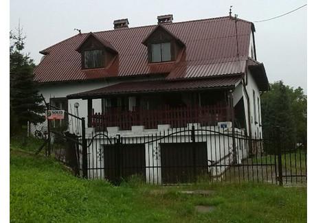 Dom na sprzedaż - Wieliczka, Wieliczka (gm.), Wielicki (pow.), 190 m², 1 200 000 PLN, NET-4581a